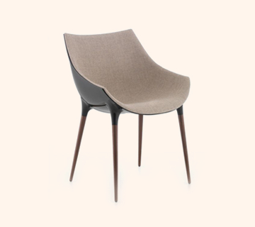 Four Leg Chair